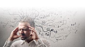 Как избавиться от страха? Генерализированная тревожность